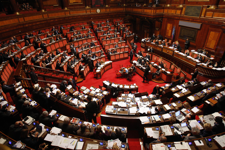 Camera - Senato