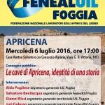 locandina feneal 6-7-2016