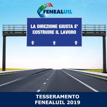 LOCANDINA TESSERAMENTO FENEAL1