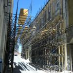 laquila, ricostruzione