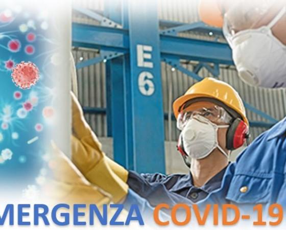 Emergenza Covid-19 Focus